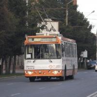 В Омске 40 троллейбусов поменяют депо из-за его приватизации