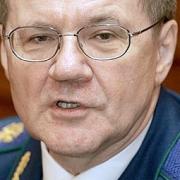 Делом Кузнецова займётся генпрокурор Чайка