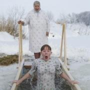 В одном из сёл Омской области отменены Крещенские купания