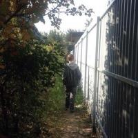 Пропавшего в  Черлакском районе школьника  нашли в заброшенном доме