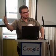 Специалисты Google выступят на IT-конференции в Омске
