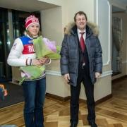 Яна Романова определится с дальнейшей карьерой этой весной