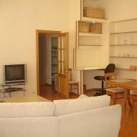 Снимаем квартиру в Санкт-Петербурге