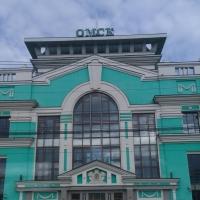 К лету миграционная убыль в Омской области увеличилась