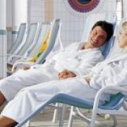 Витебск и Гомель – едем за здоровьем