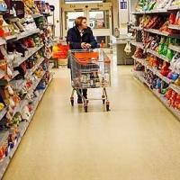 """В Омске супермаркет """"Холидей"""" выгнали из торгового центра"""