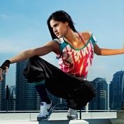В сентябре Nike откроет в Омске фирменный магазин