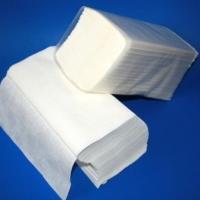 Виды бумажных полотенец