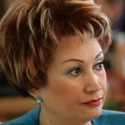 Бывшая и.о. мэра Омска возглавит аппарат сенатора Голушко