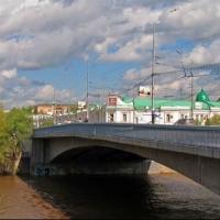 В Омске частично ограничат движение по улице Ленина