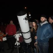 Омичи пересчитали кратеры на Луне и поздоровались с Иридиумом