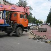Омские дорожники снизили выручку в 18 раз за два года