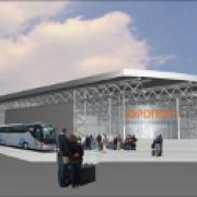 Бизнес-план проекта строительства международного аэропорта «Омск-Федоровка» - второй этап