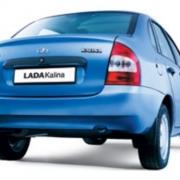 Достигла «юбилейной» отметки cредняя цена автомобиля в России