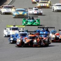 Золотой подиум Сильверстоуна - у G-Drive Racing