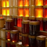 Партию нелегального мёда из Казахстана изъяли на границе