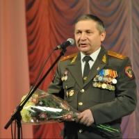 Путин утвердил омича атаманом Сибирского войскового казачьего общества