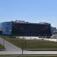 «Арена Омск» оказалась не готова к началу нового хоккейного сезона