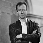 Немецкий писатель Ханс Плешински почитает омичам