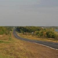 Почти 60 млн рублей предлагают подрядчикам за ремонт Черлакского тракта