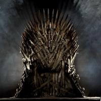 В Омск приезжает Железный трон из сериала «Игра престолов»
