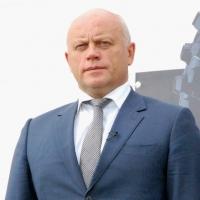 Виктор Назаров и Владимир Варнавский поздравили  жителей Омской области с Новым годом
