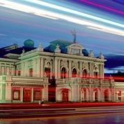 Омский драмтеатр получит грант президента