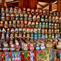Сувенир, как предмет оптовой торговли