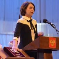 Мэр Омска заявила, что не любит комментировать слухи