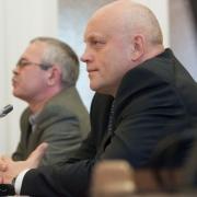Делегация Саксонского ландтага обсудила с омскими властями вопросы сотрудничества