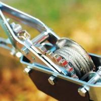 Ручная лебедка: удобство и универсальность использования