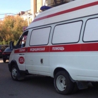 В Омске водитель на ВАЗе совершил ДТП и скрылся