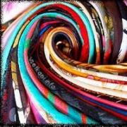 Текстильный бизнес в сети