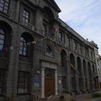 Медведев выделил еще 60 млн рублей на реконструкцию омской «Саламандры»