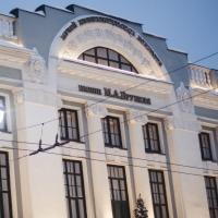 Юных омичей приглашают бесплатно посетить музеи города в новогодние каникулы