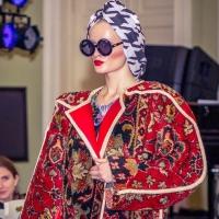 Молодые дизайнеры России представят в Омске этнические коллекции