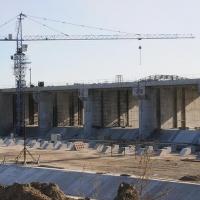 Бурков заявил, что Красногорский гидроузел должны строить федералы