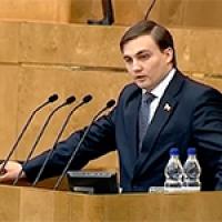 """Омский депутат Госдумы заявил, что министр спорта Фабрициус """"проотвечался"""""""