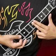 """Выставка эксклюзивных гитар пройдет в """"Че Геваре"""""""