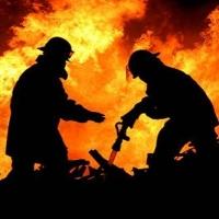 В этом году в Омске при пожарах пострадали 44 человека