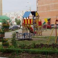 На благоустройство дворов и парков Омской области пойдут почти 360 млн рублей