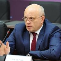 СМИ: Назаров пойдет в Заксобрание, а после станет сенатором