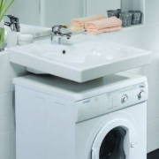 Почему популярны стиральные машины шириной 50 см