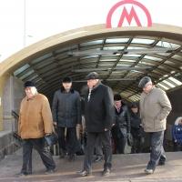 Омский метрополитен проинспектирован общественниками