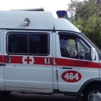 В Омской области в ДТП погиб водитель иномарки