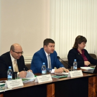 В поле аграрной стратегии омского региона попала молодежь