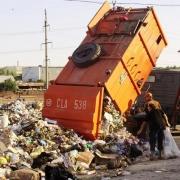 Английская компания готова построить в Омске завод по сжиганию мусора