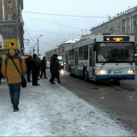 Омские ПАТП планируют увеличить пассажиропоток на 4,2 млн человек