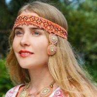 Славянские украшения: сакральные смыслы