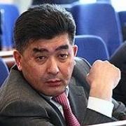 """Шушубаев объяснил происхождение факса из офиса """"Агро-Траста"""""""